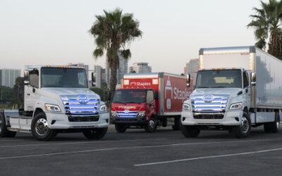 Overcoming Commercial Truck Fleet Challenges